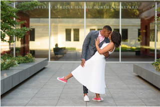 Laeh + Roosevelt - A beautiful anniversary session: Cleveland, OH