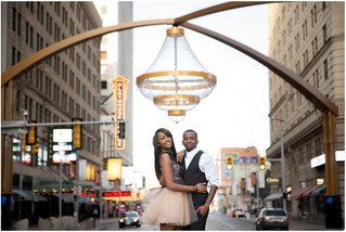 Engagement photos: Show your personality!