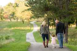 Cleveland Family Session