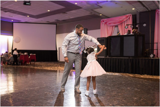 Him and Me 2017 - Father Daughter Dance in Cleveland, OH