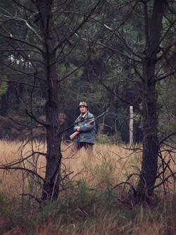 Séjours de chasse