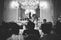 Un mariage au château
