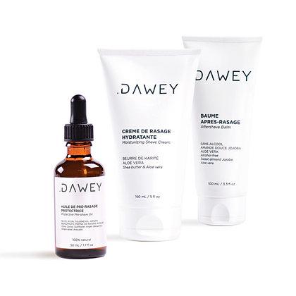 Coffret Les Essentiels de Dawey - Homme