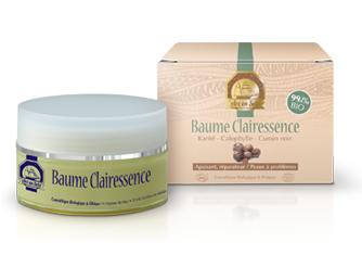 Baume Clairessence 100ml Certifié bio - Arc en Sels