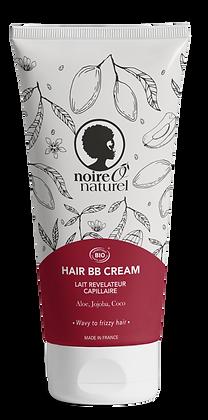 Hair BB Cream Lait Capillaire Révélateur 5 en 1 200ml