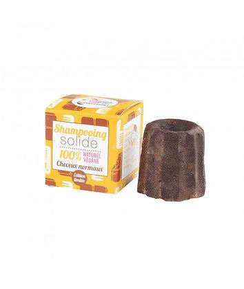 Shampooing Solide Cheveux Normaux au Chocolat - Lamazuna