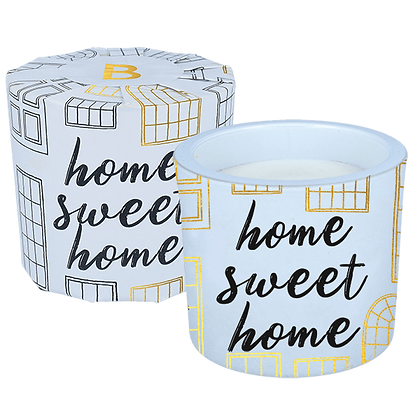 Bougie Home Sweet Home - Bomb Cosmetics