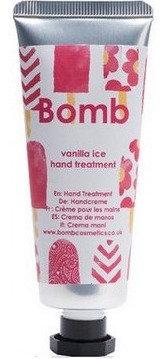 Creme Main Vanille 25ml - Bomb Cosmetics