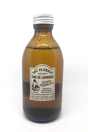 Eau Florale de Lavande 250ml sans alcool - Ceven'Arômes