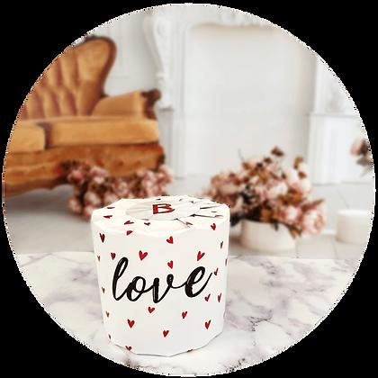 Bougie Love - Bomb Cosmetics