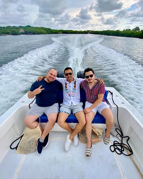 09. Rosario Islands - Boating.jpg