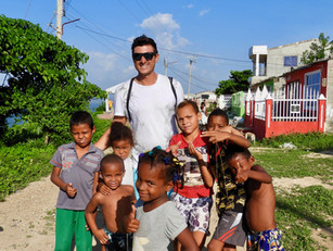 Making a Difference: OUT in Colombia wins international impact award