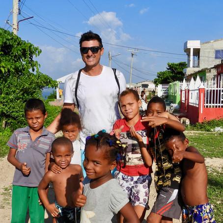 Marcando la diferencia: OUT in Colombia gana premio de impacto internacional