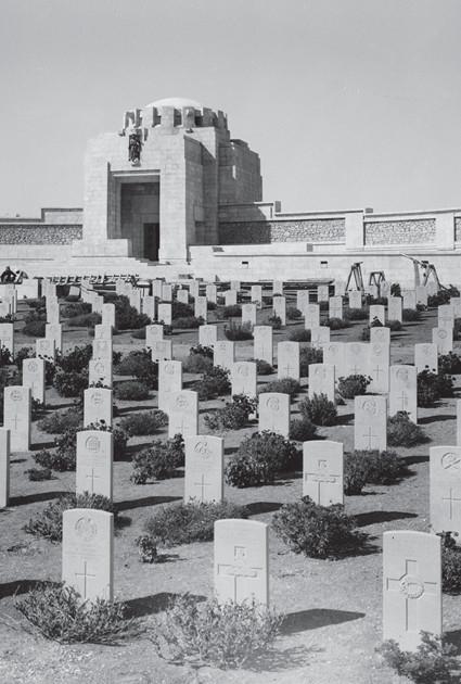 חולמי העיר: מאה שנה לבריטים בירושלים | החייל מקנזי