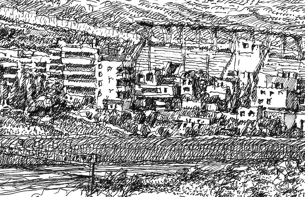 ירושלים הלא-ירושלמית