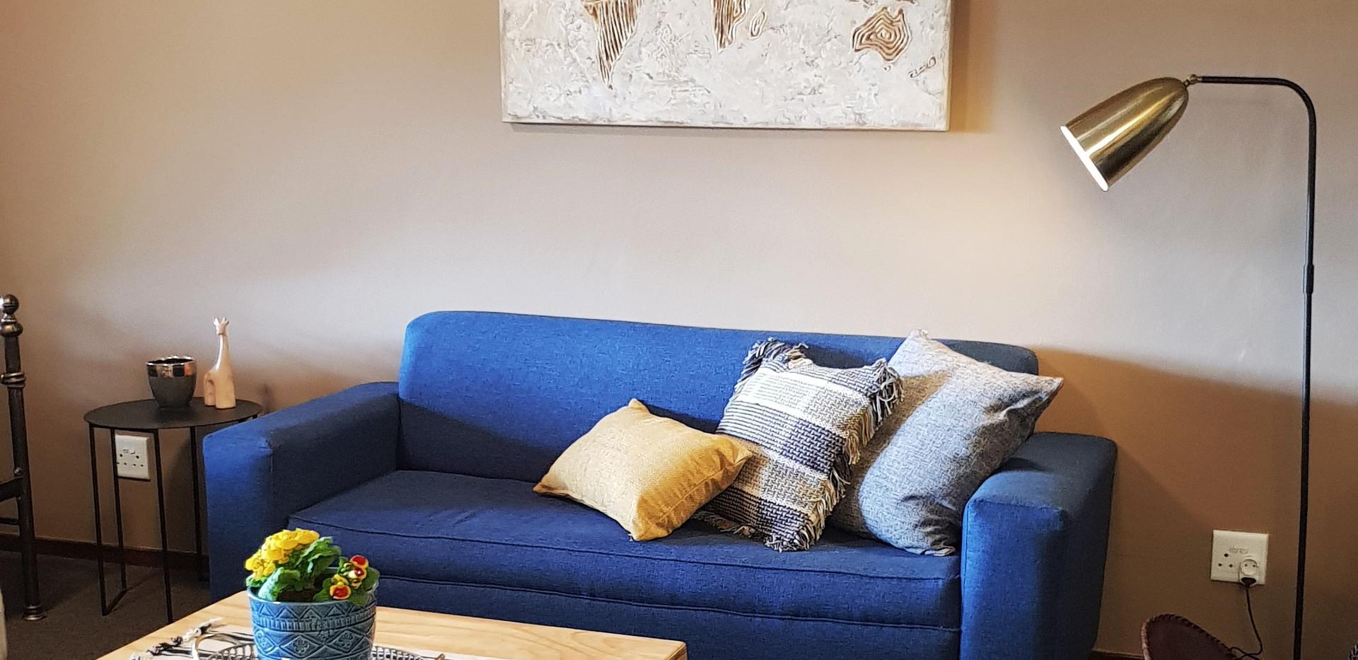 Sonskyn Living Room
