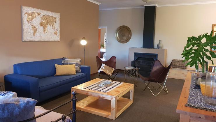 Sonskyn Living Room & Fireplace