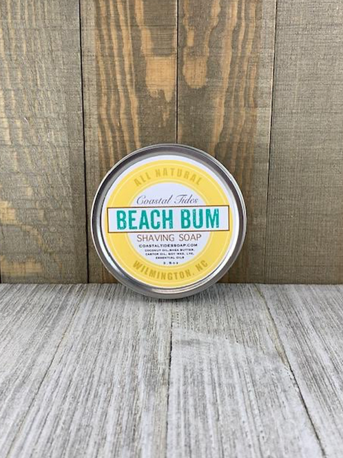 Beach Bum Shave Puck