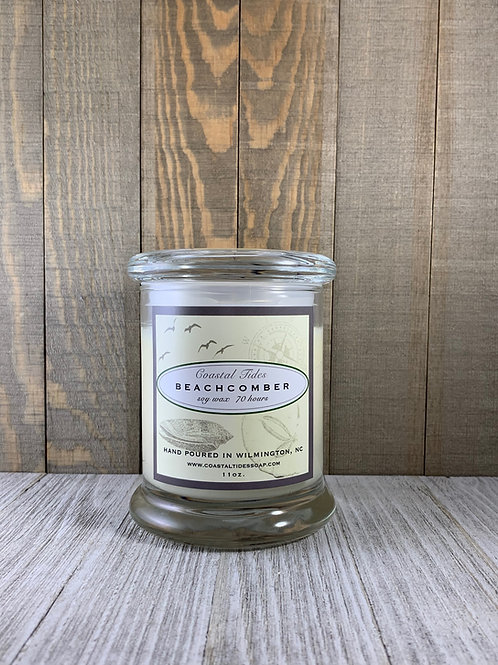 Beachcomber Soy Candle 12 oz