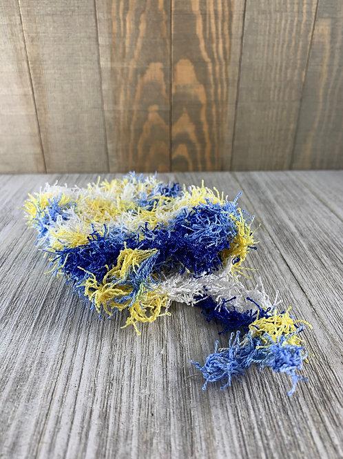 Soap Sack - Surf's Up Blue