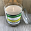Thumbnail: Key Lime Soy Candle 12 oz