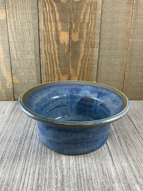 Seaside Blue Shave Bowl