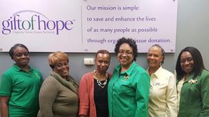Gift of Hope Training