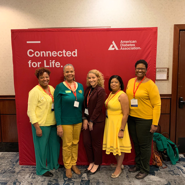 American Diabetes Association Education for Life Conference