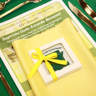 Supreme Gala Awards Banquet