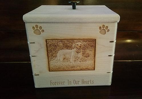 Dog or Cat urn