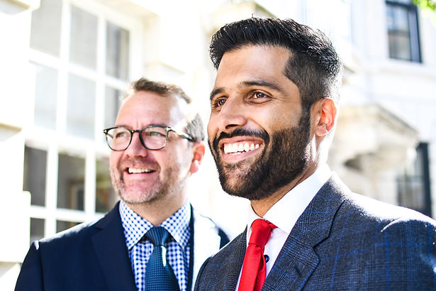 dr benji dhillon, dr mark hughes, beaconsfield, cosmetic dentist, botox, cosmetic surgeon, dentistry, aesthetics, fillers, back the brave