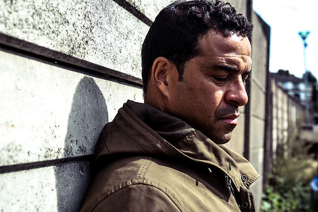 raphael rowe, netflix, prison, journalist, BBC, worlds toughest prison, prisoner, back the brave