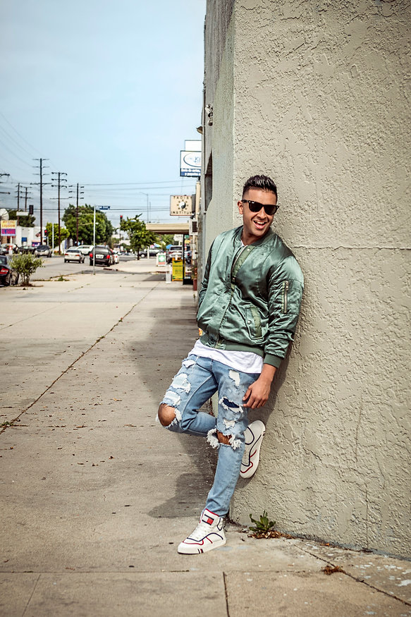 jay sean, singer, universal, music, record label, basment banter, podcast, indian, back the brave