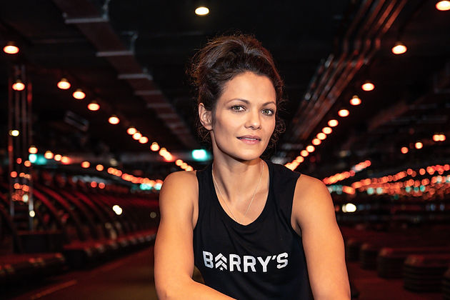 barrys bootcamp, barrys, health, fitness, the red room, high intensity, muscle, heart rate, HIIT workout, back the brave