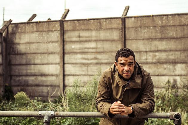 raphael rowe, netflix, prison, journalist, BBC, worlds toughest prison, prisoner, back the brave