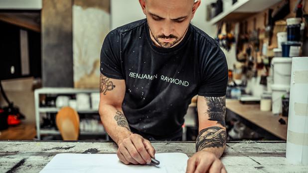 Benjamin Raymond