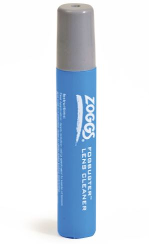 Zoggs Fogbuster Lens Cleaner $15