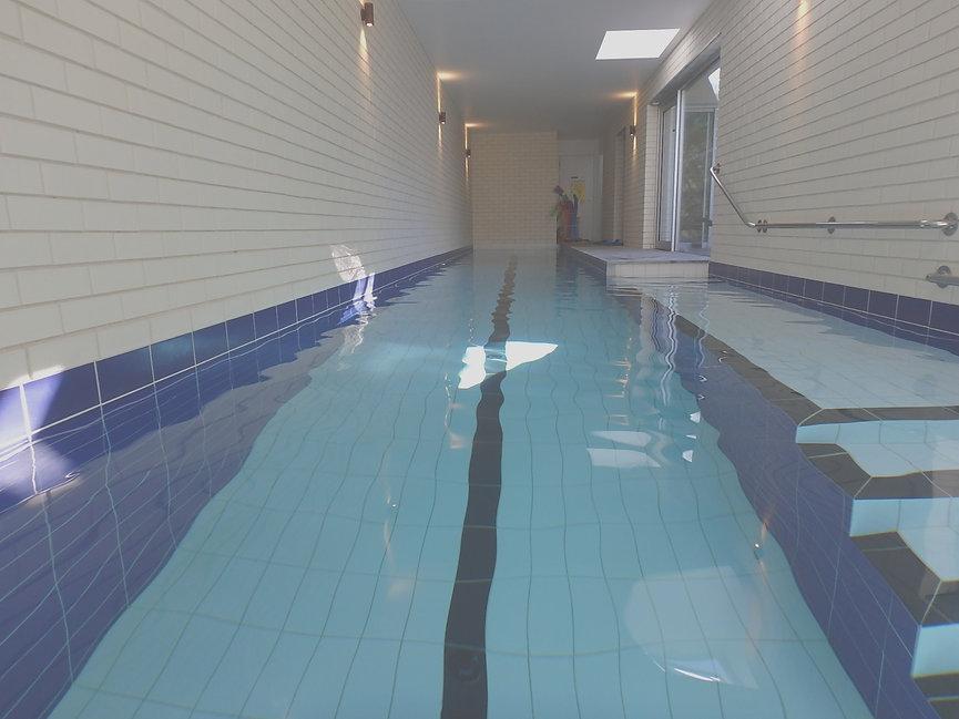 Artarmon pool