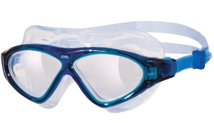 Zoggs Tri Vision Mask $35