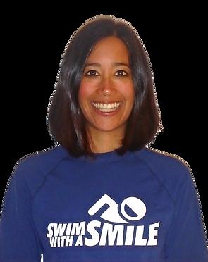 Petrina Liyanage adult swim teacher