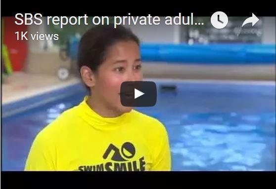 SBS World News TV Report Mar 2015