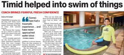 Mosman Daily Newspaper Jan 2015
