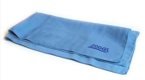 Zoggs Elite Travel Towel $20