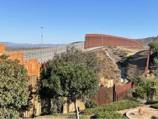 Las obras para remplazar el muro en el Parque de la Amistad iniciarían a principios de 2021
