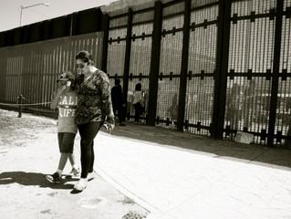 Pedro Rios Reflects on Friendship Park