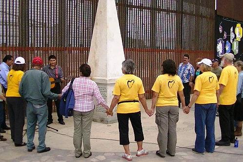 In Solidarity / En Solideridad