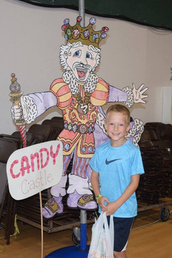 Life size Candy Land