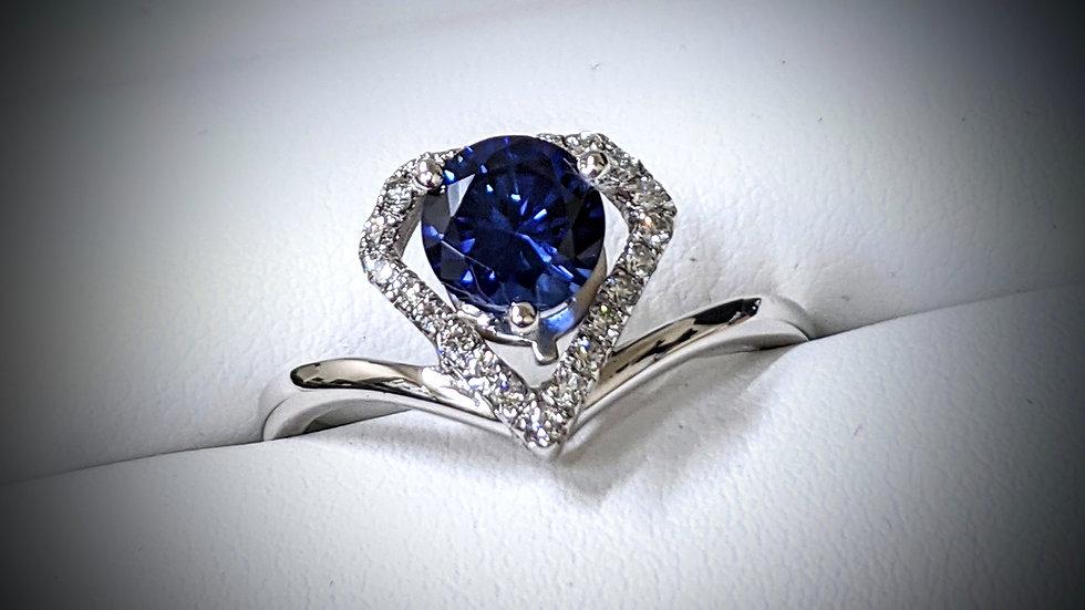 Gemseph ring