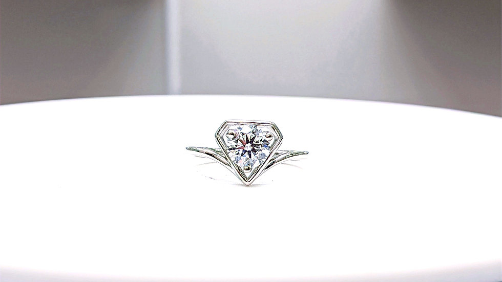 The Gem solitaire