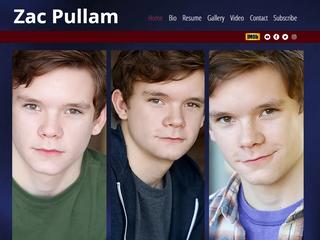 Zac Pullum